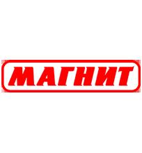 лого Магнит