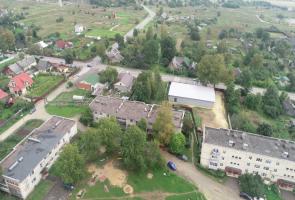 Коммерческая недвижимость лен обл арендовать офис Пушкинская